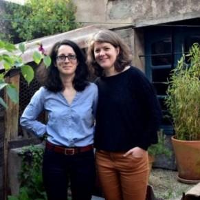Marie et Ewenne, le combat d'un couple de femmes pour obtenir la PMA  - Rencontre