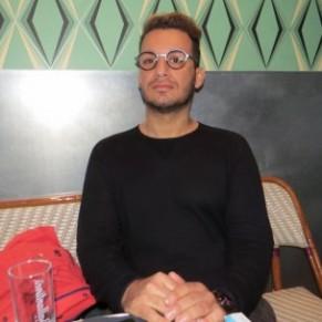 Zak, militant politique et LGBT algérien, poursuit ses combats en exil - Portrait