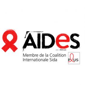 Des militants de Aides protestent contre les expulsions d'étrangers séropositifs - VIH