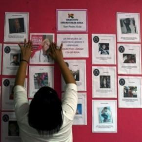 Le dangereux exil des trans fuyant la violence du Honduras - Reportage