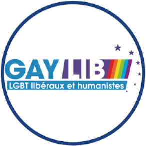 GayLib se rallie au Mouvement radical - Associations