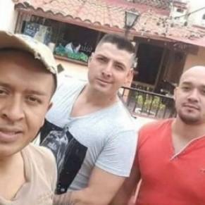 Trois militants LGBT victimes du crime organisé - Mexique