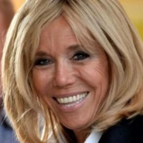 Brigitte Macron et des députés à Solidays pour ses 20 ans - VIH