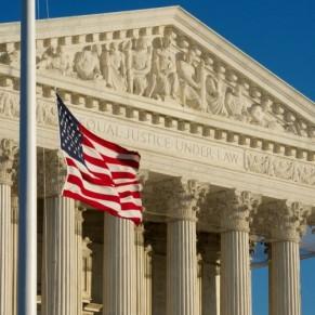 Le combat pour la Cour suprême déchire déjà le Sénat américain  - Etats-Unis