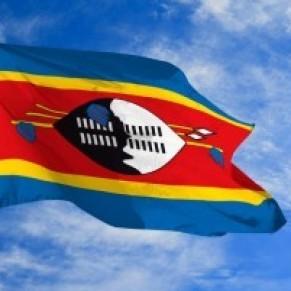 Première marche des fiertés dans l'ex-Swaziland  -