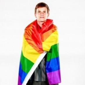 Un joueur de foot professionnel révèle publiquement son homosexualité - Etats-Unis