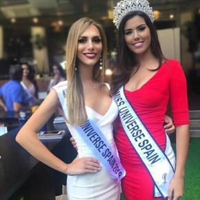 Une transgenre remporte la concours Miss Univers Espagne  - Espagne