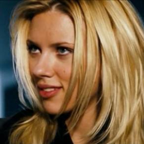 Scarlett Johansson en transgenre, un choix critiqué  - Cinéma
