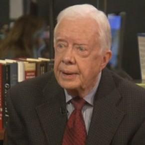 Selon l'ancien président Jimmy Carter, Jésus aurait soutenu le mariage gay - Etats-Unis