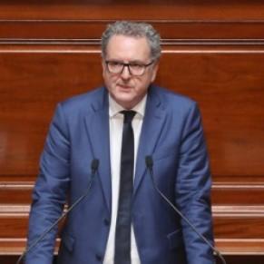 Richard Ferrand presse le gouvernement à agir sur la PMA  - Congrès de Versailles