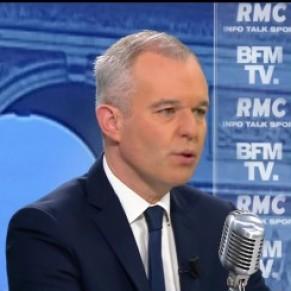 François de Rugy souhaite une proposition de loi de la majorité sur la PMA avant la fin de l'année