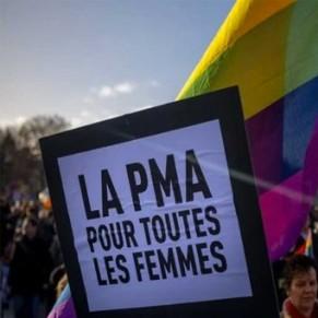 Début de mobilisation au sein de la majorité en faveur d'une loi ouvrant la PMA cette année  - Politique / Egalité