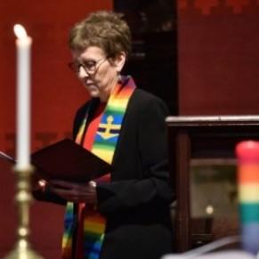 L'Eglise Unie australienne autorise les mariages religieux entre personnes de même sexe - Australie