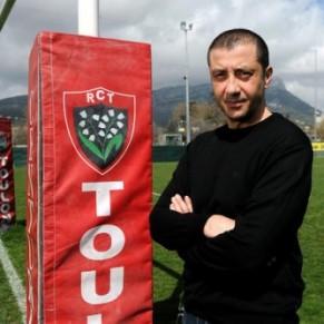 Le président du club de rugby de Toulon lourdement sanctionné pour des propos homophobes - Rugby