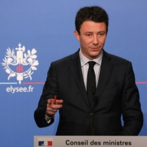 Benjamin Griveaux annonce un projet de loi sur la PMA avant la fin de l'année - Gouvernement