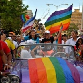 La communauté LGBT cubaine espère de nouveaux droits dans la prochaine constitution - Cuba