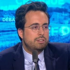 <I>Pleins d'élus cachent leur homosexualité</I>, selon Mounir Mahjoubi  - Coming out