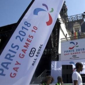 Les Gay Games, mondiaux de la diversité, débutent ce samedi à Paris