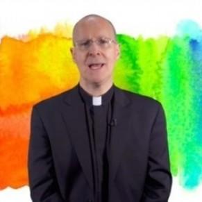Un prêtre progressiste va donner une conférence sur les questions LGBT - <I>Rencontre mondiale des familles</I>
