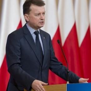 Le ministre de la Défense polonais qualifie la gay pride de Poznan de <I>défilé de sodomites</I> - Pologne