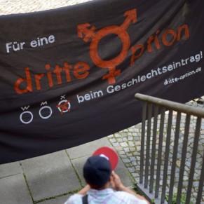 Le gouvernement adopte un projet de loi sur un troisième genre - Allemagne