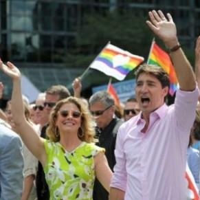 La marche des Fiertés de Montréal rend hommage aux victimes de répression - Canada
