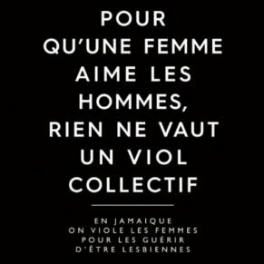Une campagne contre l'homophobie fait polémique  - Droits LGBT