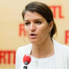 Marlène Schiappa dénonce les propos <I>indéfendables</I> du pape
