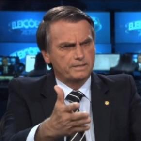 Le candidat d'extrême droite à la présidentielle déploie un discours homophobe