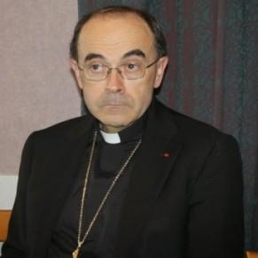Le cardinal Barbarin sera jugé le 7 janvier pour non dénonciation d'agressions pédophiles - Eglise catholique