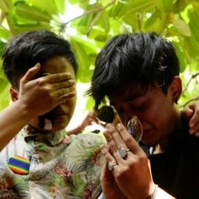 <I>Je ne suis plus un criminel</I> - Inde / Dépénalisation de l'homosexualité
