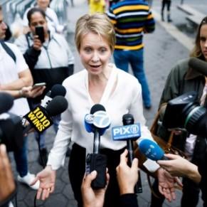 La défaite honorable de Cynthia Nixon face à Andrew Cuomo à New York - Primaire démocrate