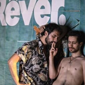 Au théâtre, Christophe Honoré redonne vie à ses <I>Idoles</I> fauchées par le  sida - Hommage