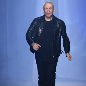 Avec Jean-Paul Gaultier, la mode et le cinema mobilisés contre le sida - Sidaction