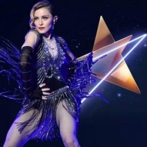 Madonna pourrait se produire pendant la pause des votes internationaux  - Concours Eurovision