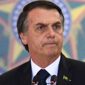 Bolsonaro va supprimer les contenus LGBT des manuels scolaires  - Brésil
