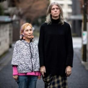 Transgenre et mariée, l'insoluble équation - Japon