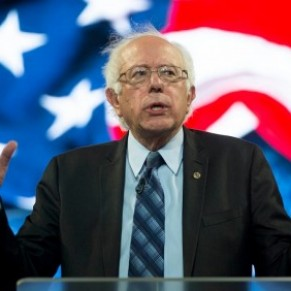 Le gay friendly Bernie Sanders de nouveau candidat à l'élection présidentielle américaine  - Etats-Unis