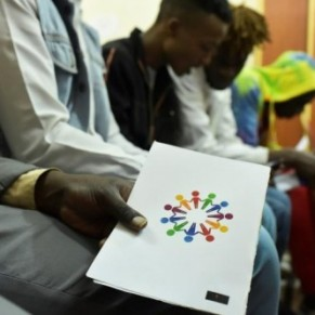 Les gays s'en remettent à Dieu avant un jugement historique - Kenya