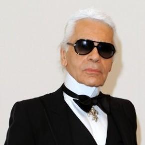 Karl Lagerfeld a été incinéré - Disparition
