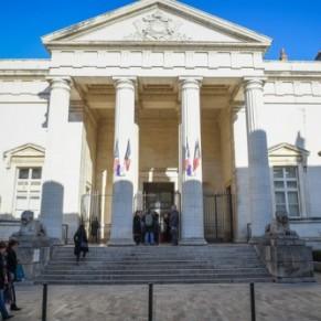 Six mois ferme pour les trois agresseurs d'un couple gay  - Orléans