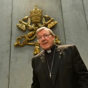 George Pell, la disgrâce d'un des plus hauts représentants de l'Eglise