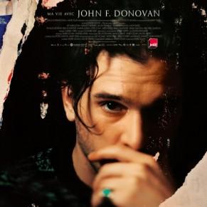 <I>Ma vie avec John F. Donovan</I> de Xavier Dolan  - Cinéma