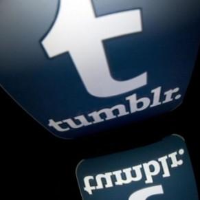 La chute de Tumblr après l'interdiction du porno - Réseaux sociaux