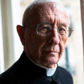 Les enfants cherchent <I>spontanément la tendresse</I>, selon l'abbé de la Morandais - Pédophilie dans l'Eglise
