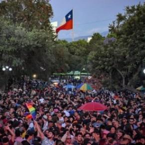 Hausse de 44% des cas de discrimination homophobe - Chili
