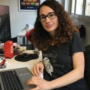 Une spécialiste des questions LGBT nommée à la tête du web aux Inrocks - Médias
