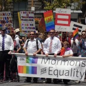 Les Mormons autorisent le baptême des enfants de couples homosexuels - Religion