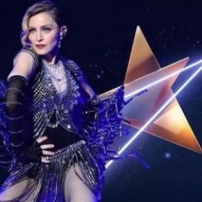 Madonna se produira au concours Eurovision à Tel-Aviv - Pop culture