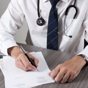 4 homosexuels sur 10 n'indiquent pas leur orientation sexuelle à leur médecin - Etude